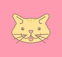 Cat Love by LaPetiteMargot