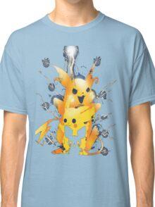 Pikachu - Raichu - Pichu - Pokemon Classic T-Shirt