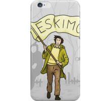 Eskimo iPhone Case/Skin