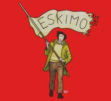 Eskimo One Piece - Long Sleeve