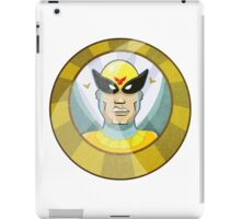 Birdman - Super Hero iPad Case/Skin