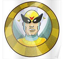 Birdman - Super Hero Poster