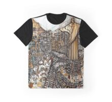 Rio Graphic T-Shirt