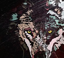 WOLF by PIMPINELLA