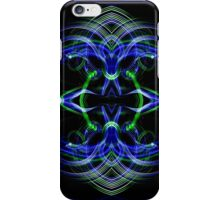 Light Sculpture 24 iPhone Case/Skin