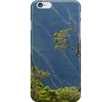 Ridge Lines iPhone Case/Skin