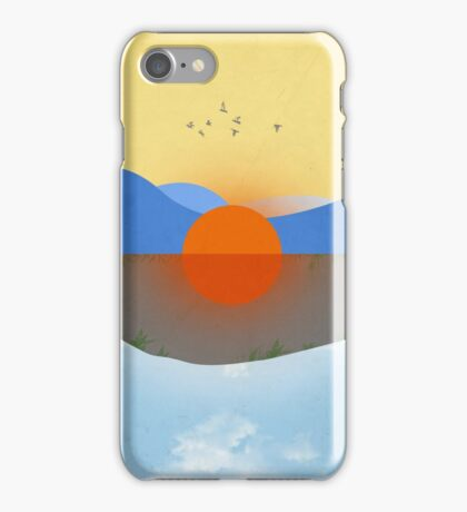 KAUAI No Text iPhone Case/Skin