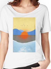 KAUAI No Text Women's Relaxed Fit T-Shirt
