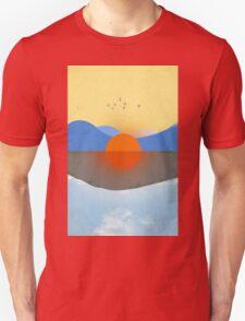KAUAI No Text T-Shirt