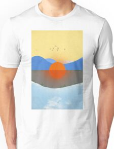 KAUAI No Text Unisex T-Shirt