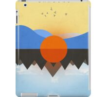 KAUAI Chained iPad Case/Skin