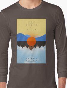 KAUAI Chained Long Sleeve T-Shirt