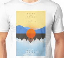 KAUAI Chained Unisex T-Shirt