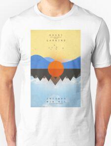 KAUAI Chained T-Shirt
