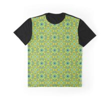 "507. ""Spirit of India"": Last Summer Graphic T-Shirt"