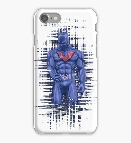 Glich Batman Beyond iPhone Case/Skin