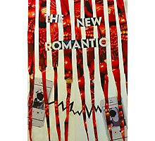 New Romantic  Photographic Print