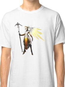 OVERWATCH MECRY Classic T-Shirt