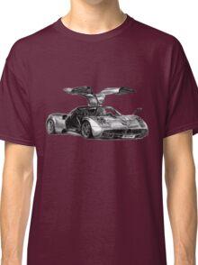 PAGANI HUAYRA Classic T-Shirt