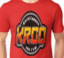 music kroq Unisex T-Shirt