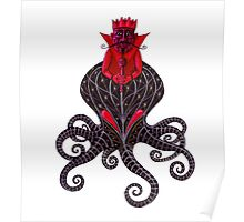Red King Poster