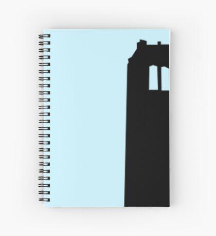 Century Tower - University of Florida - Gainesville  Spiral Notebook