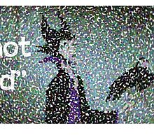 Maleficent quote by mmsh