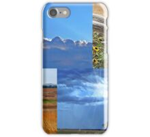 Autumn's Blessings iPhone Case/Skin