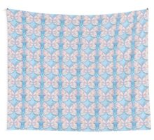 Butterfly Wings Wall Tapestry