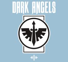 Dark Angels I - Warhammer Kids Clothes