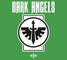 Dark Angels I - Warhammer Kids Clothes