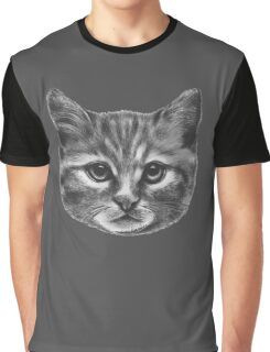 Everybody Wants to be a Cat Graphic T-Shirt