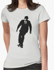 Casual Friday Womens Fitted T-Shirt