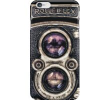 Vintage Phone iPhone Case/Skin