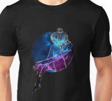 dreams about space Unisex T-Shirt