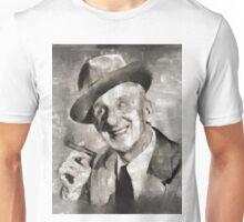 Jimmy Durante, Comedian Unisex T-Shirt