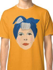 Ruth Gordon Minnie Castevet from Rosemary's Baby Classic T-Shirt