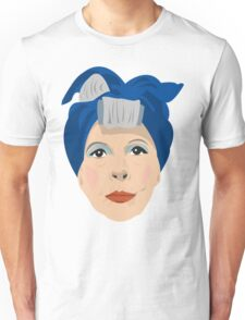 Ruth Gordon Minnie Castevet from Rosemary's Baby Unisex T-Shirt