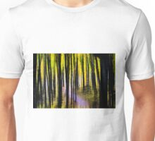 Trees of Pictured Rocks Unisex T-Shirt