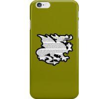Daenerys Targaryen Dragon  iPhone Case/Skin
