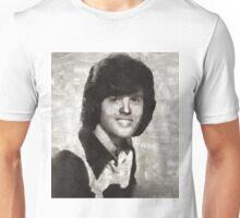 Donny Osmond, Singer Unisex T-Shirt