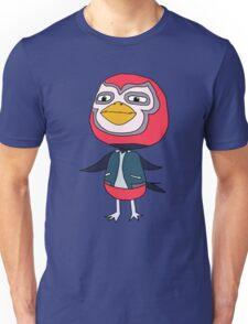 Lucha Unisex T-Shirt