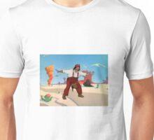 Do The Mario. Unisex T-Shirt
