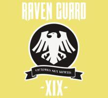 Raven Guard XIX - Warhammer Kids Clothes