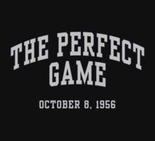 The Perfect Game One Piece - Long Sleeve