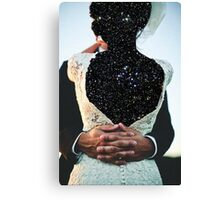 Dancing with the Stars Canvas Print