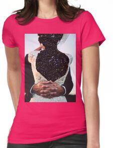 Dancing with the Stars Womens Fitted T-Shirt