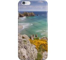 Cornwall - Atlantic Paradise iPhone Case/Skin