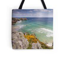 Cornwall - Atlantic Paradise Tote Bag