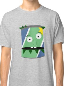 Don't Hug Me I'm Scared Can  Classic T-Shirt